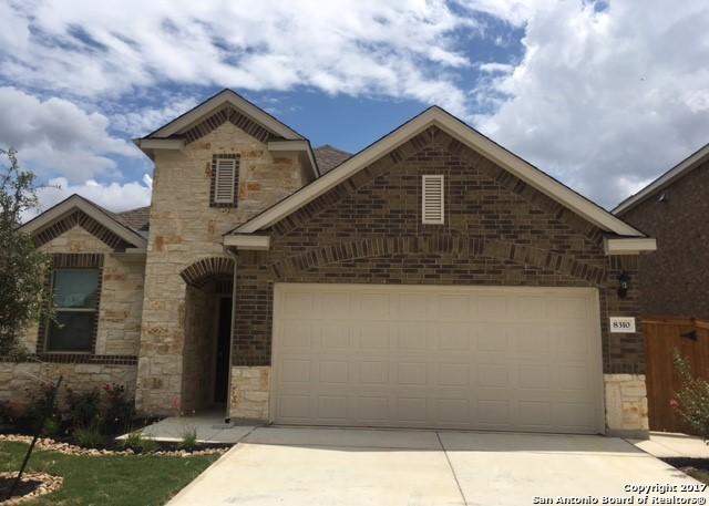 8310 Lajitas Bend, San Antonio, TX 78254