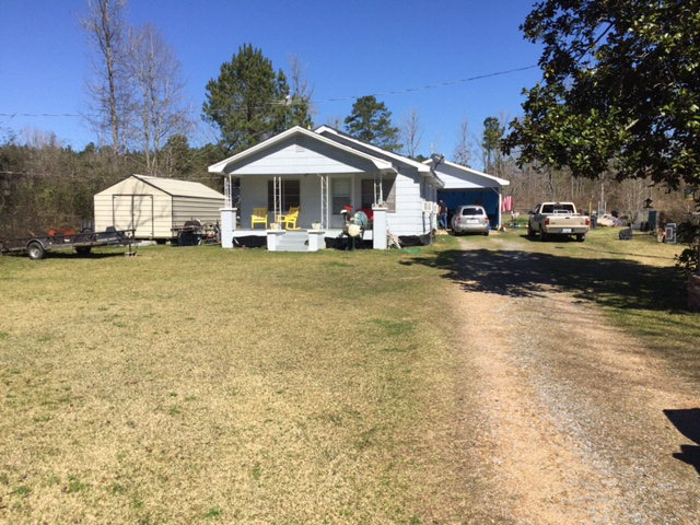 1551 RAMSEY ROAD, Gloster, MS 39638