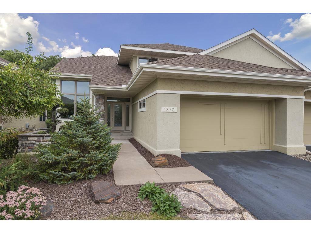 1370 Waterford Drive, Golden Valley, MN 55422
