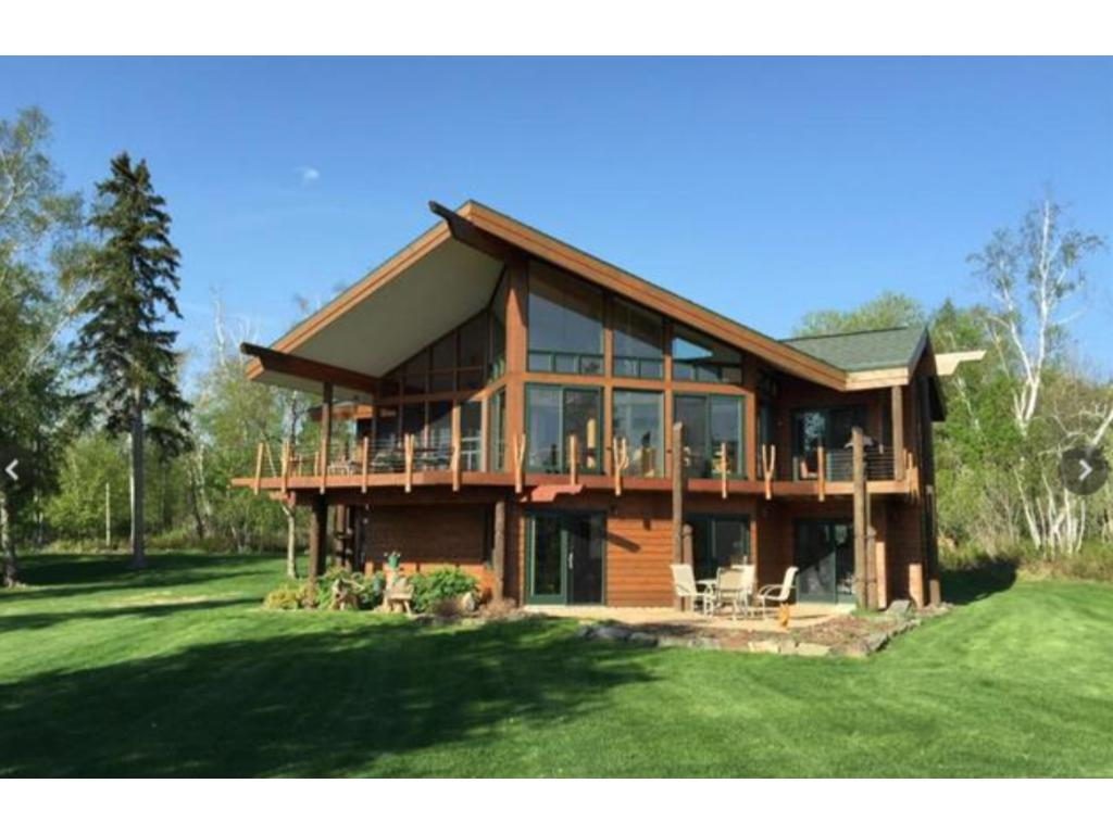 874 Brush Island, Angle Inlet, MN 56711