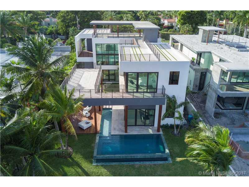5191 Pine Tree Drive, Miami Beach, FL 33140
