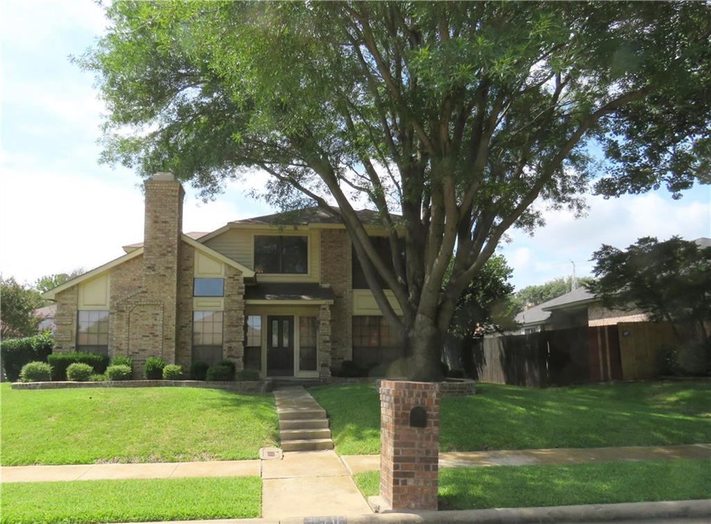 990 Acorn Drive, Lewisville, TX 75067