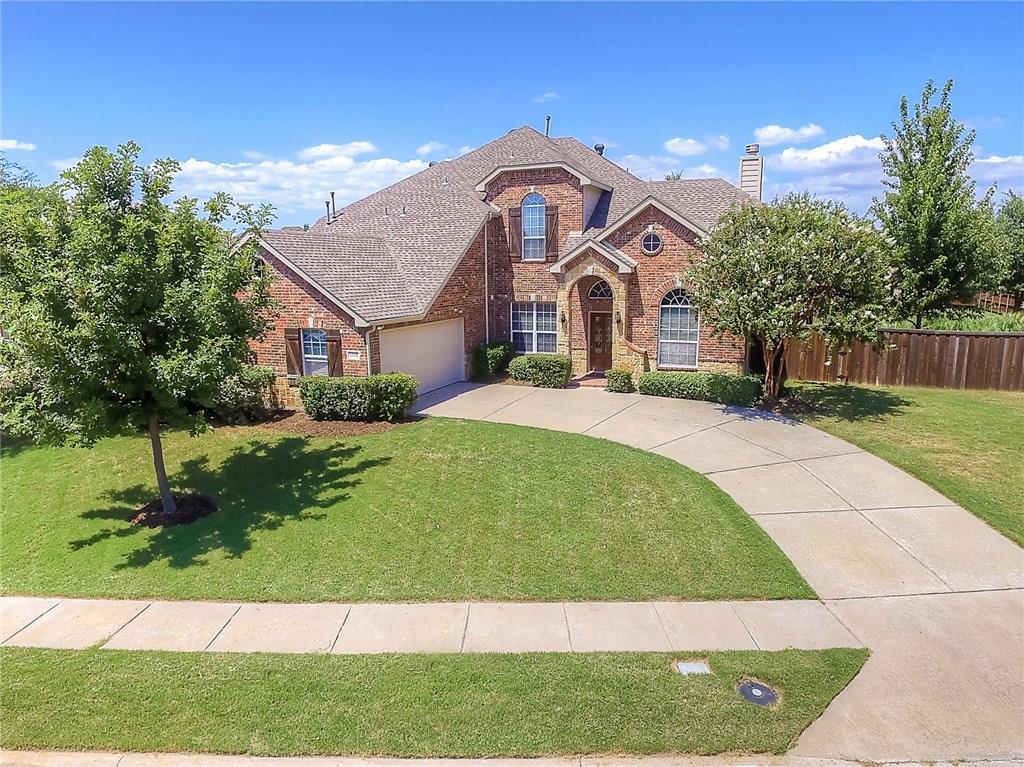 1592 Kingfisher Lane, Frisco, TX 75033