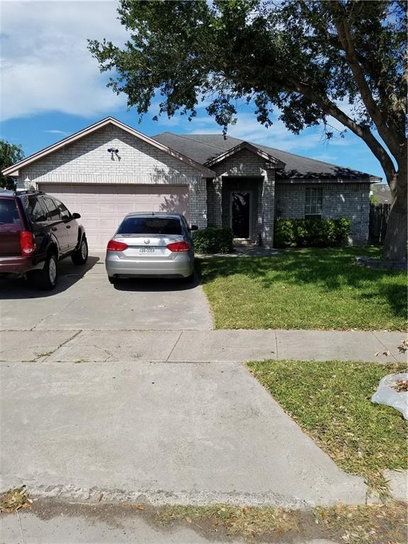 2822 Bridle Lane, Corpus Christi, TX 78410