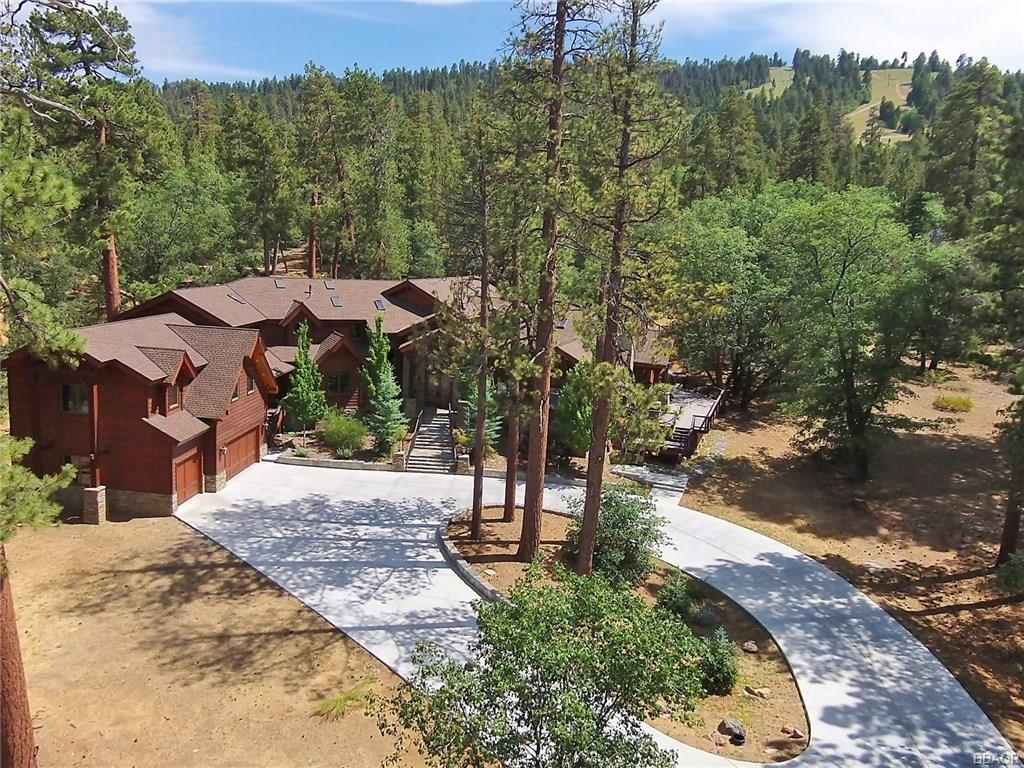 42143 Switzerland Drive, Big Bear Lake, CA 92315