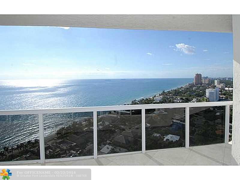 3100 N OCEAN BL 2406, Fort Lauderdale, FL 33308