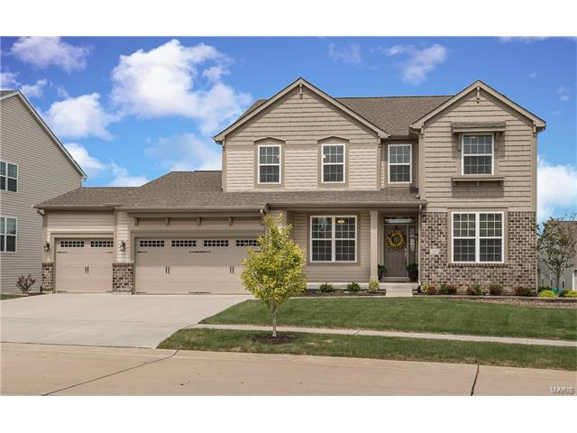 362 Eagles Drive, St Peters, MO 63376