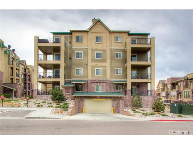 1062 Rockhurst Drive 407, Highlands Ranch, CO 80129