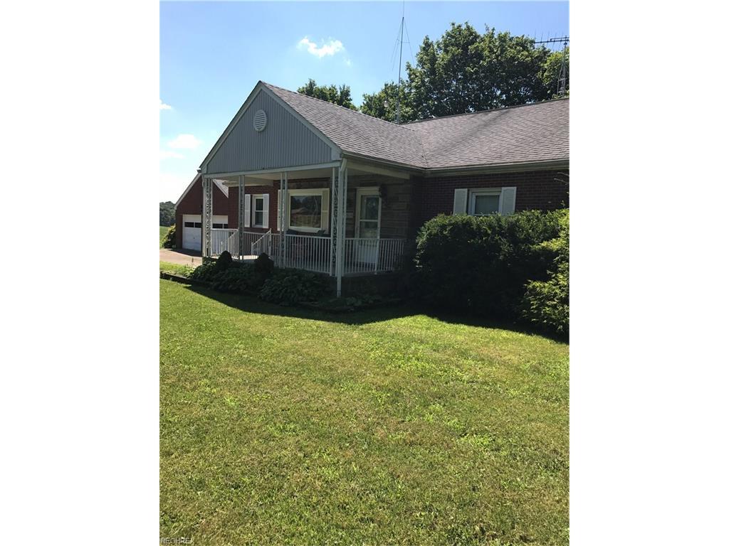 33265 Yellow Creek Church Rd, Salineville, OH 43945