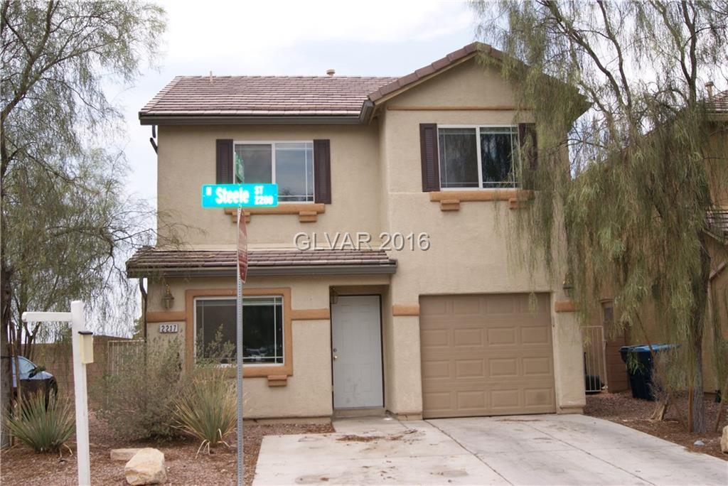 2217 STEELE Street, Las Vegas, NV 89156