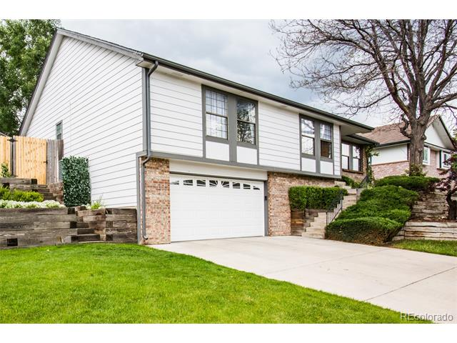 8994 W Cornell Place, Lakewood, CO 80227