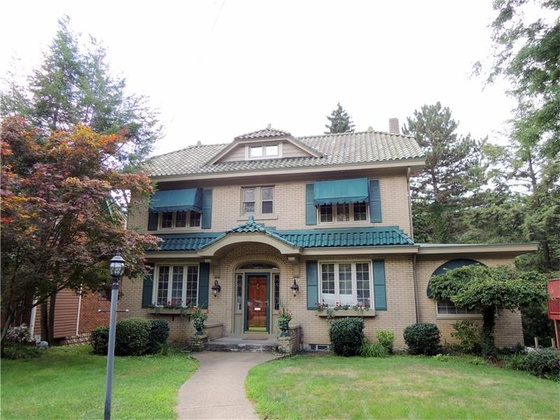 254 Parkway Drive, Pittsburgh, PA 15228