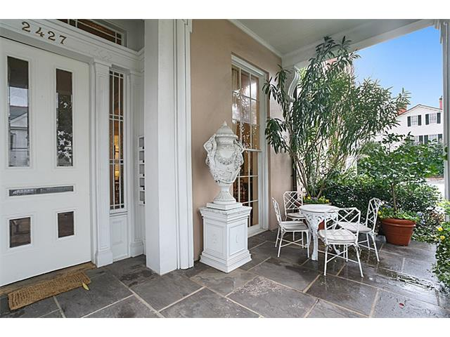 Garden District Condos New Orleans Real Estate Crescent City