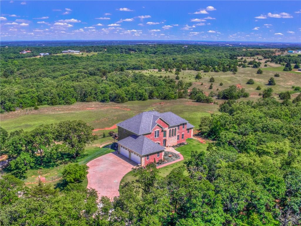 22658 Panther Run Road, Luther, OK 73054