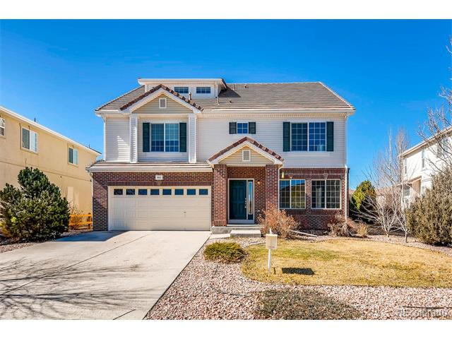 6411 S Ouray Street, Aurora, CO 80016
