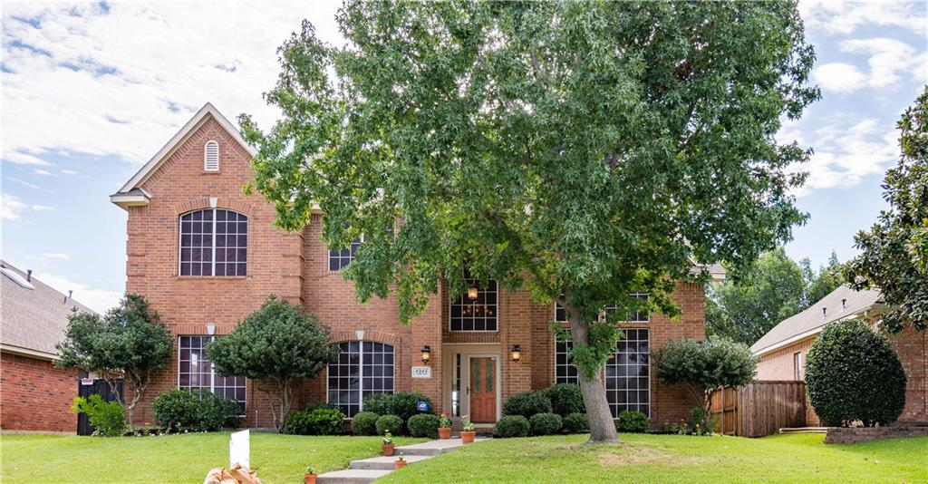 4244 Arbor Lane, Carrollton, TX 75010