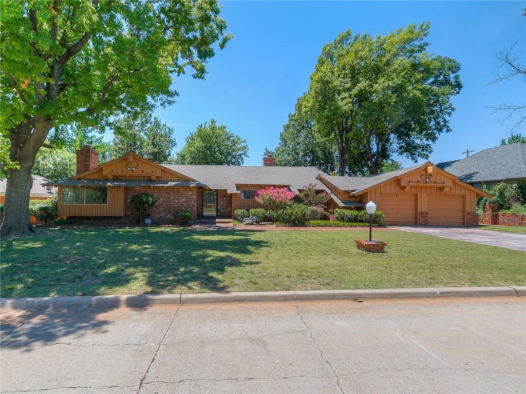 6101 N Barnes Avenue, Oklahoma City, OK 73112