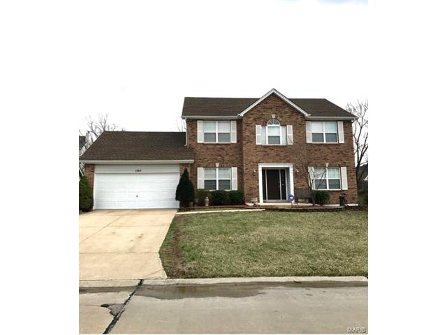 1340 Norwood Hills, O Fallon, MO 63366