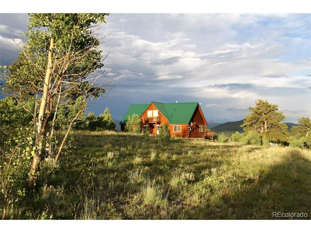 733 Warpath Road, Como, CO 80432