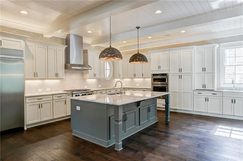 595 Windy Pines Trail, Roswell, GA 30075