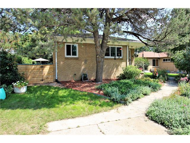 740 Poplar Street, Denver, CO 80220
