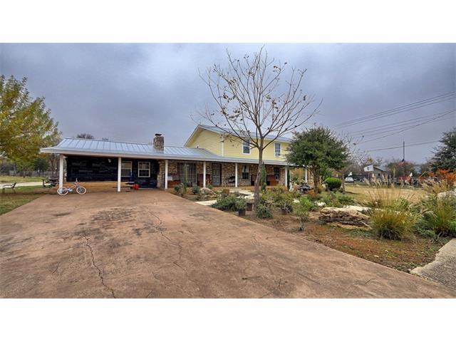 1000 Ledbetter St, Round Rock, TX 78681