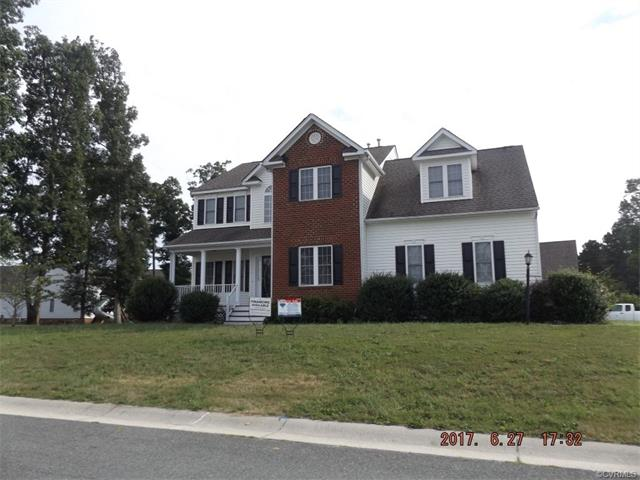5903 Knightwood Court, Chesterfield, VA 23832
