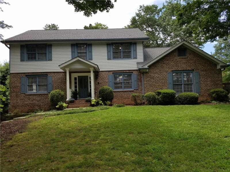 434 Woodstone West Drive, Marietta, GA 30068