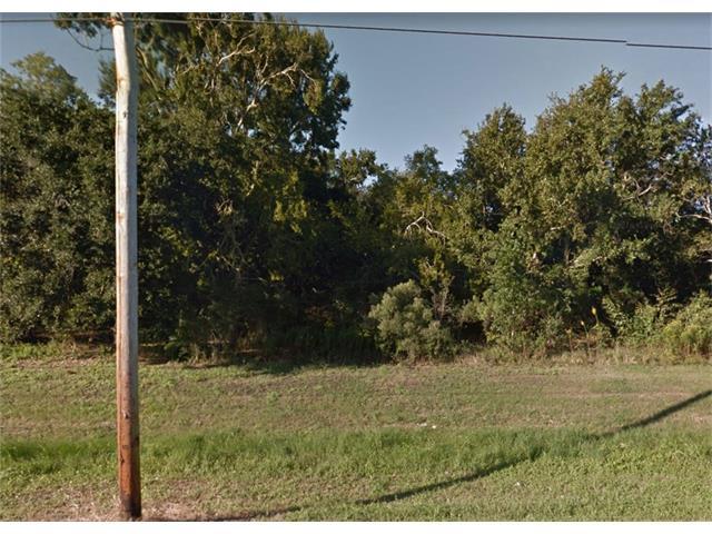HWY 23 Highway, Port Sulphur, LA 70083