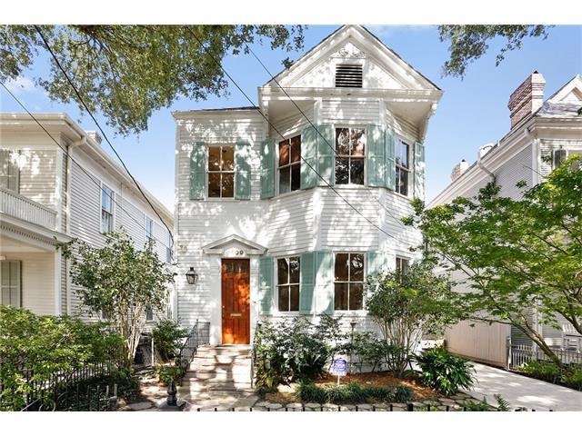 1409 OCTAVIA Street, New Orleans, LA 70115
