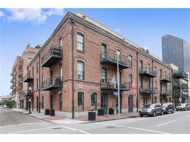 711 TCHOUPITOULAS Street 302, New Orleans, LA 70130