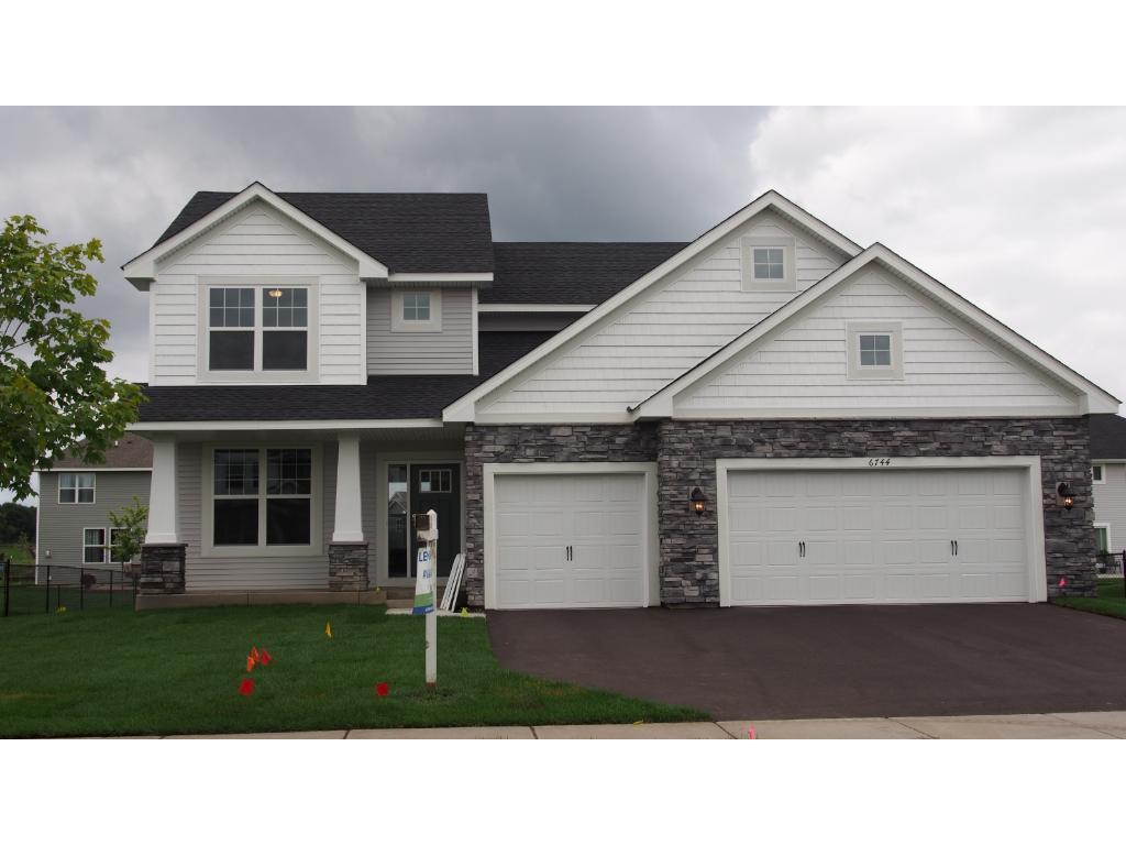 6744 Jewel Avenue, Cottage Grove, MN 55016