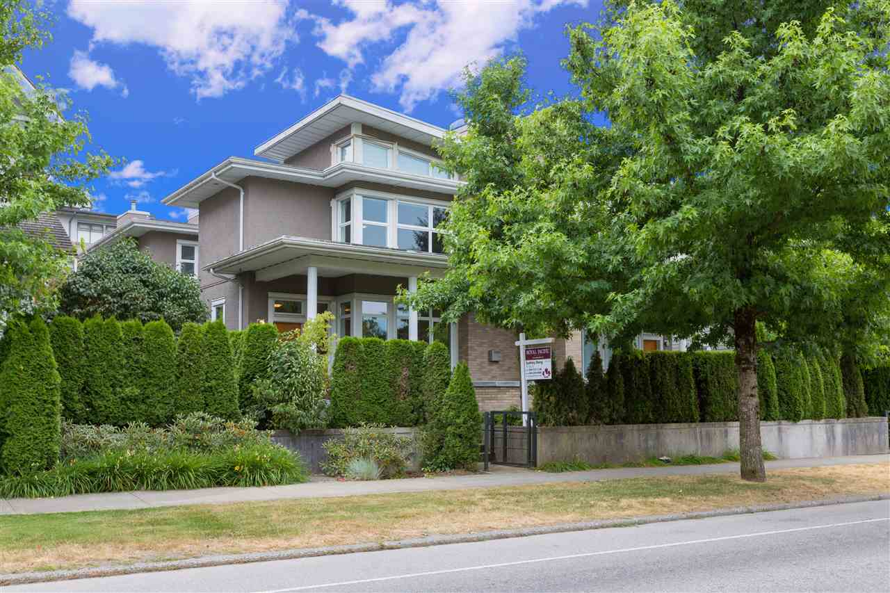 5972 CHANCELLOR BOULEVARD, Vancouver, BC V6T 0A1