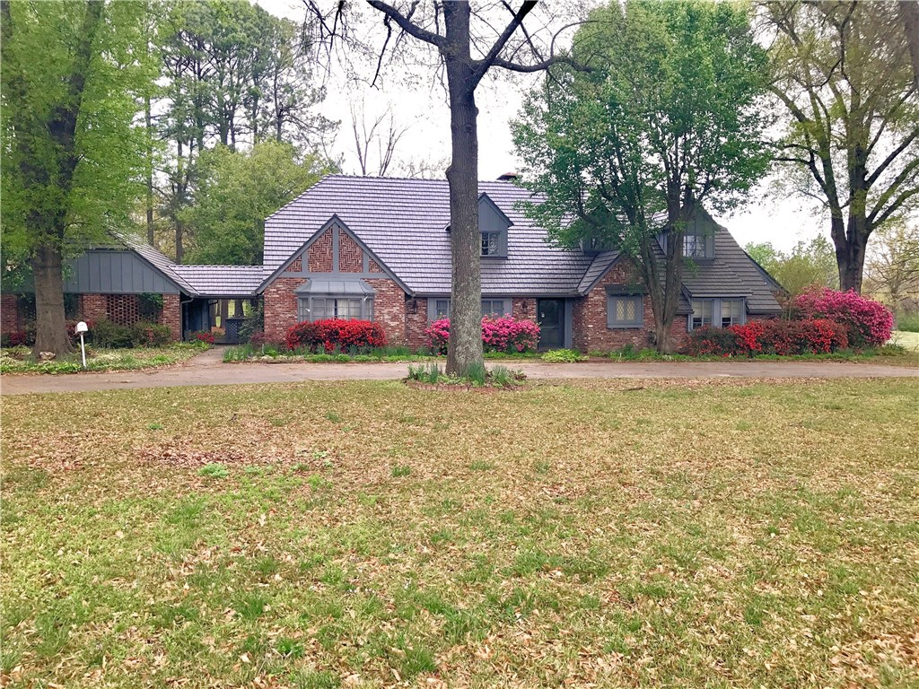 20 Berry Hill RD, Fort Smith, AR 72903