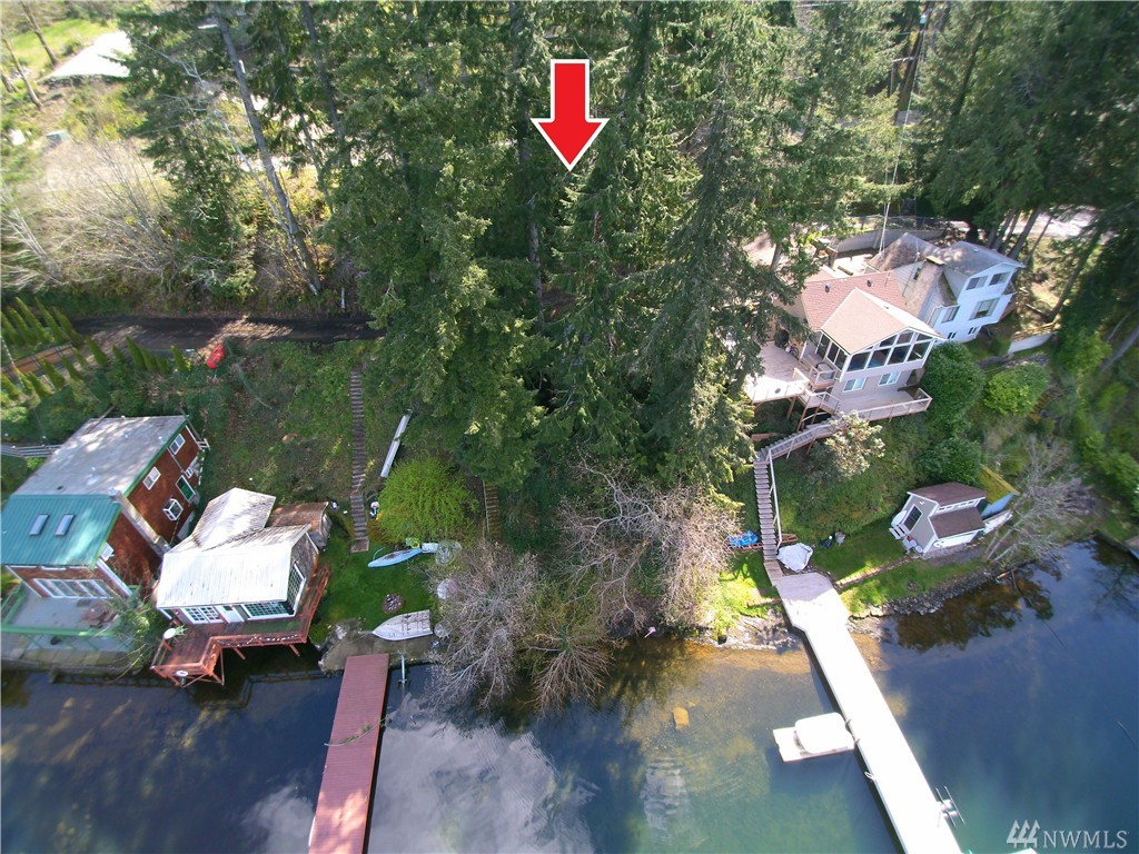 1205 Summit Lake Shore Rd NW, Olympia, WA 98502