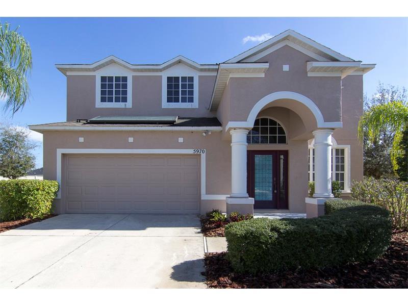 5970 WILLOWS BRIDGE LOOP, ELLENTON, FL 34222