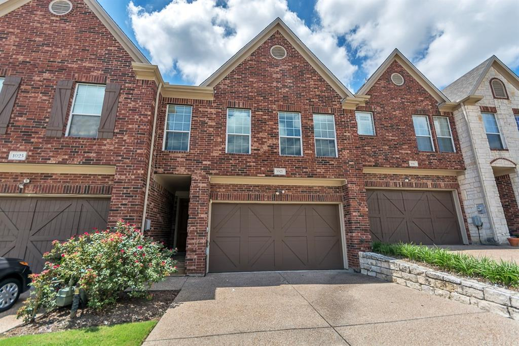 1021 Colonial Drive, Coppell, TX 75019