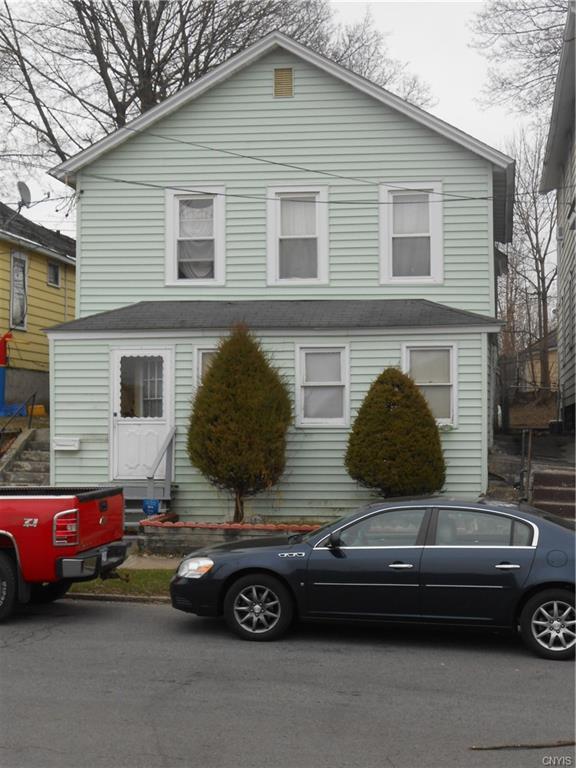 140 Mary Street, Syracuse, NY 13208