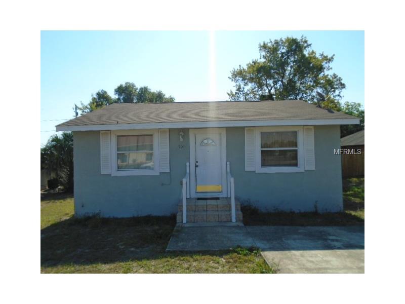 931 SCOTT STREET, CLERMONT, FL 34711