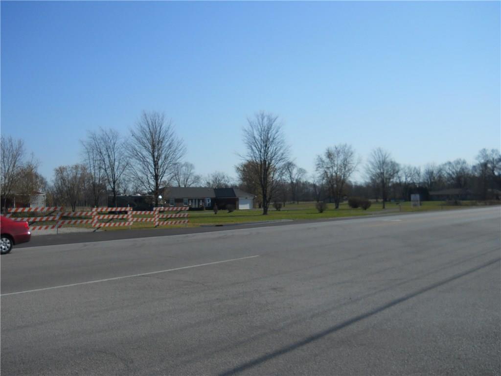 2563 N STATE ROAD 267, Brownsburg, IN 46112