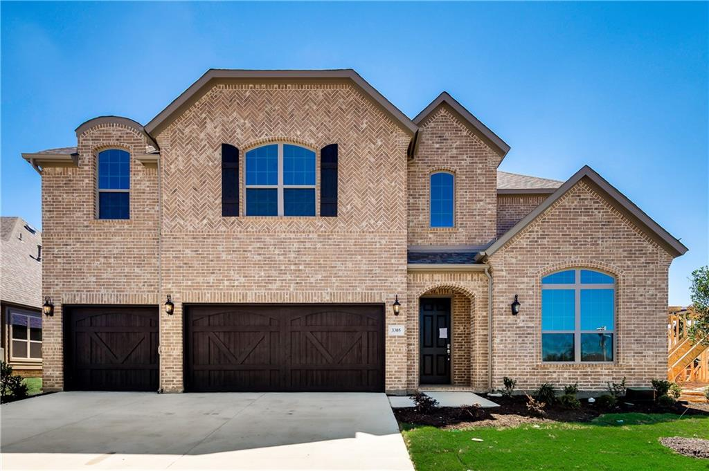 3305 Willow Brook Drive, Mansfield, TX 76063