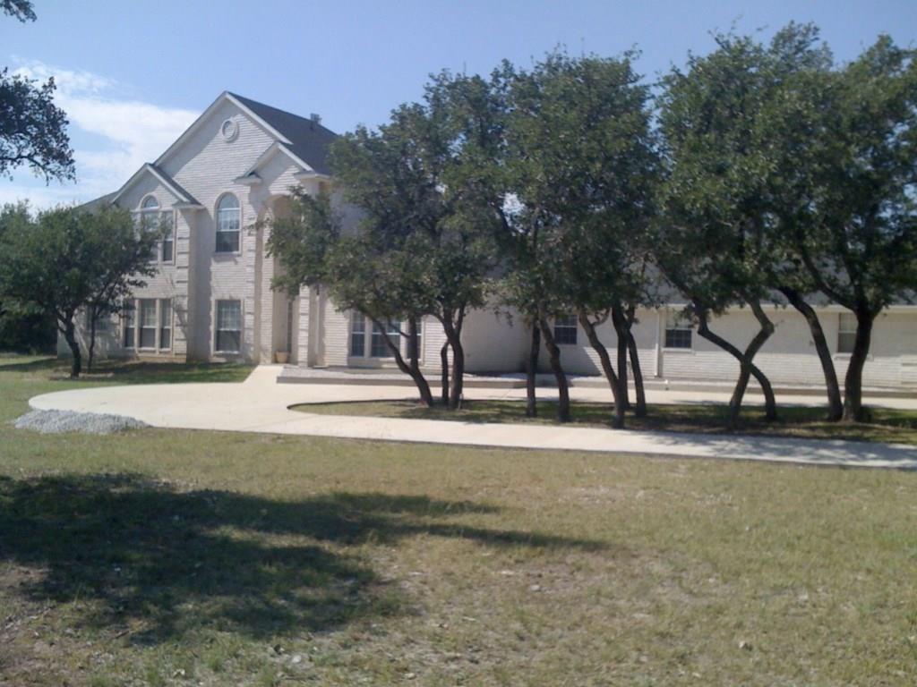 1338 James C Road, Weatherford, TX 76085
