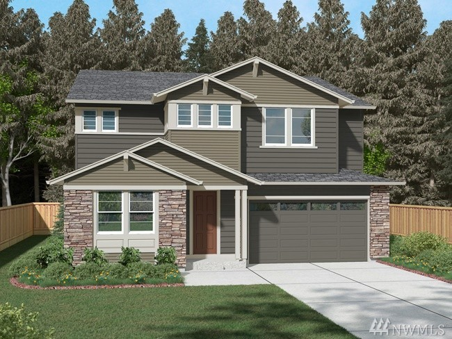 13545 NE 203rd Ct 7, Woodinville, WA 98072