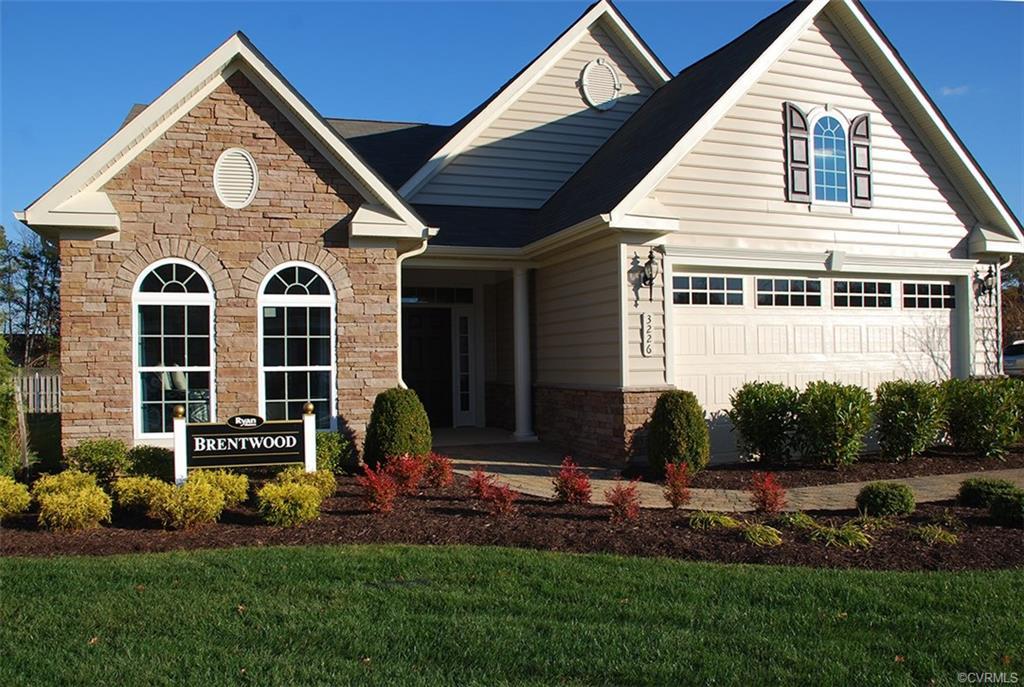 7992 Arbor Ponds Terrace, New Kent, VA 23124