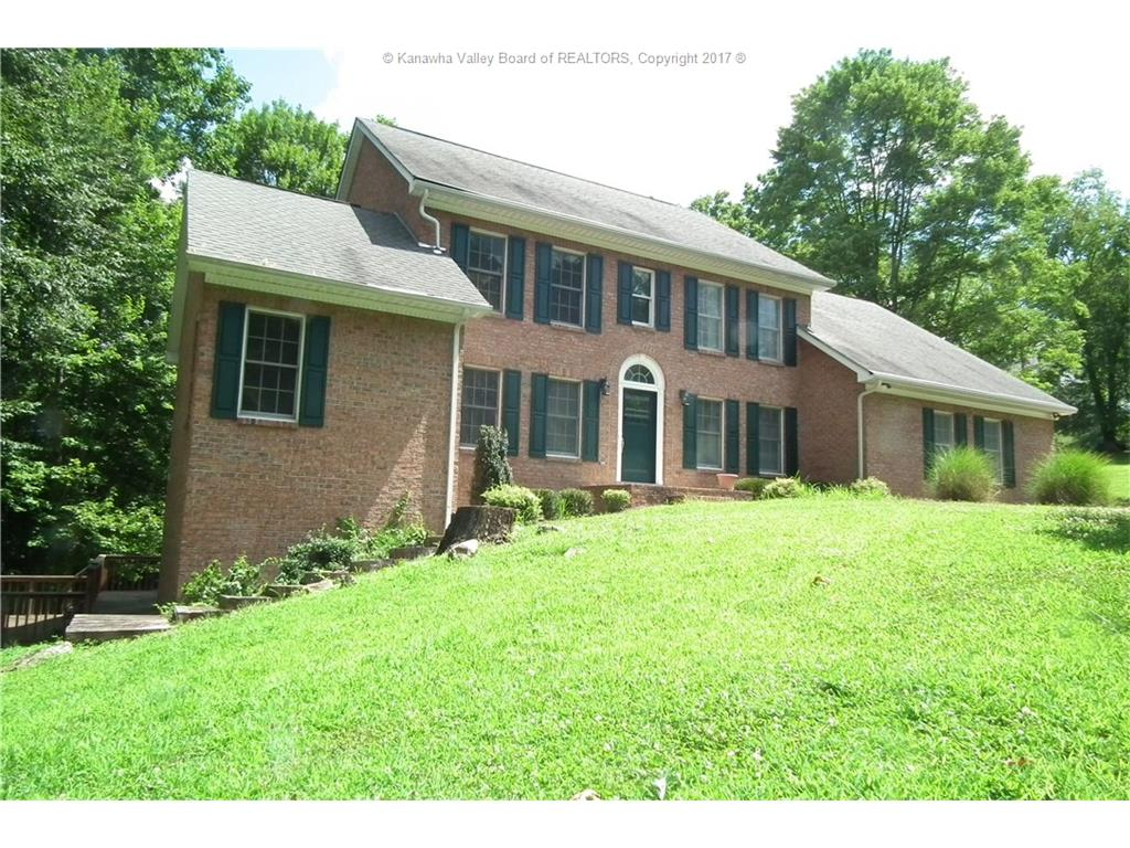 1547 Clark Road, Charleston, WV 25314