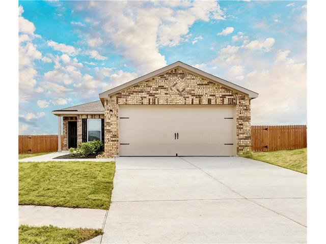 208 Continental Ave, Liberty Hill, TX 78642