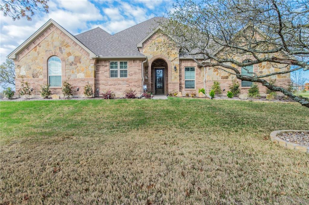 456 Ellis Creek Lane, Weatherford, TX 76085