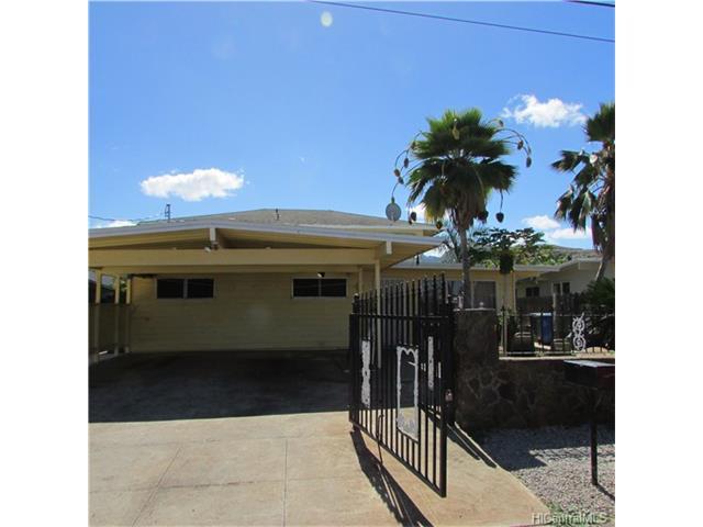 87-377 Heleuma Street, Waianae, HI 96792