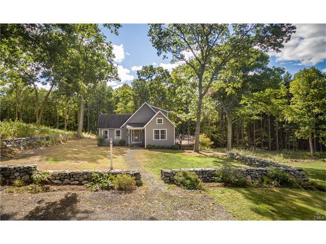406 Nettleton Hollow Road, Washington, CT 06793