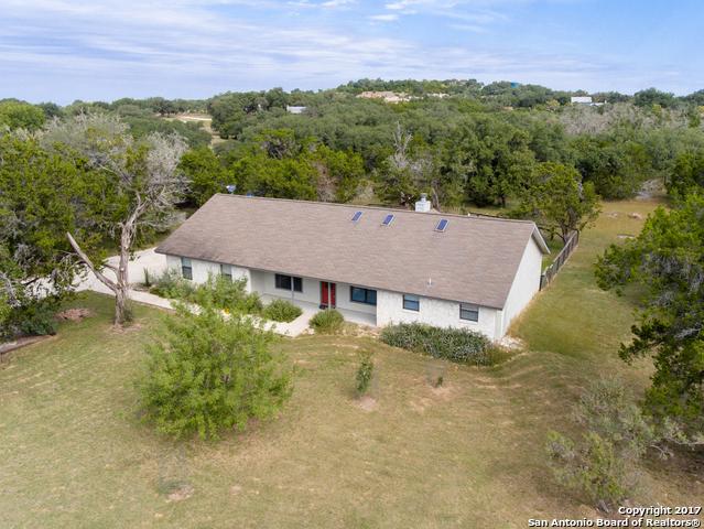 101 Old Camp Rd, Bandera, TX 78003